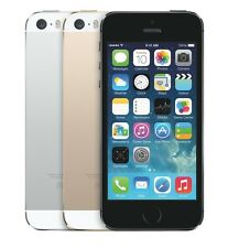 Apple iPhone 5s 16GB 4G Smartphone (Factory Unlocked) AT&T, T-Mobile - USED