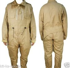 NEW Genuine British Army AFV Crewman Tank Suit Flame Retardant Coverall (RA4)