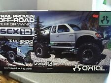 AX90022 Axial SCX10 Trail Honcho RTR 1/10th Scale Electric 4WD Rock Crawler