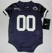 PENN STATE NIKE FOOTBALL JERSEY BABY INFANT TODDLER 12mos 18mos NWT 12 mos BLUE