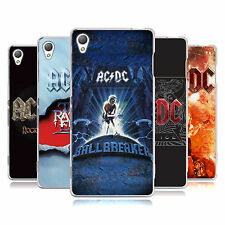 OFFICIAL AC/DC ACDC ALBUM ART SOFT GEL CASE FOR SONY PHONES 1