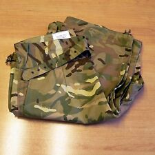 British Army MTP Combat Tropical Windproof Trousers