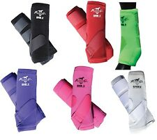 Sports Medicine Boots II for Horse - all sizes - all colors - superior quality