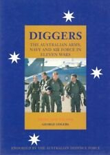 Diggers: The Australian Army, Navy, and Air Force  (2 Vol. Set) #L27