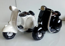 Scooter Model, Scooter Moneybox, GS PX Rally Vespa Scooter Model Money box
