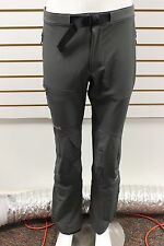 Marmot Men's Tour Softshell Pant Slate Grey 81220 Brand New With Tag