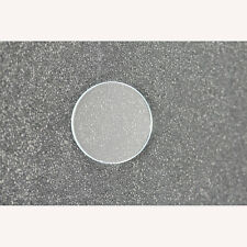 Round Flat Mineral Watch Replacement Crystal Clear Size 30.9mm