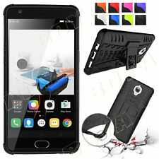For OnePlus 3 shockproof case Heavy Duty Hybrid Military Armor Cover TPU+Hard PC