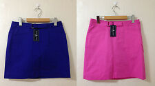 NWT RALPH LAUREN GOLF Stretch Elasticized Skort Polo Women Skirt