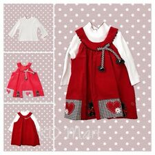 New Baby Girls Longsleeved 2pcs top Outfit at size 3M,6M.9M,12M,18M