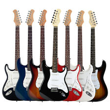 Rocket Electric Guitars. Right and Left Handed. 4/4 - 3/4 Size