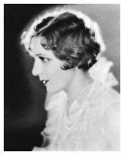 Movie Star Mary Pickford Pearl In Mouth Actress Photo Free Shipping