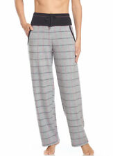 Jockey Womens Microfleece Wide Waistband Pant