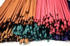 25 Traditional Aroma Handmade Incense Sticks -- You Pick The Scent