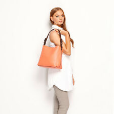 NEW Louenhide Mickey Handbag for Women - Tote Messenger Shoulder Satchel Bag