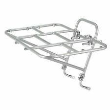 NEW Surly 24 Pack Cromo Front Bicycle Carrier Rack - Porteur style CARRY CARGO!