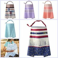 Easy Carry Cover Baby Infant Women Mum Breastfeeding Nursing Blanket Cloth 1pc