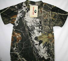 MOSSY OAK CAMO CAMOUFLAGE TODDLER OR BOYS T-SHIRT - NWT
