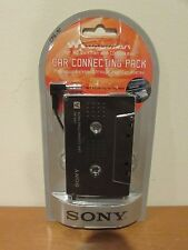Sony CPA-9C Cassette Adapter for Any Audio Device Car Connecting Brand New