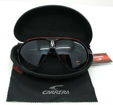 2016 Men and women fashion retro sunglasses Carrera unisex matte frame glasses