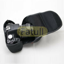 Portable Neoprene Soft Camera bag case For Canon 6D 7D 60D 70D Camera Protector