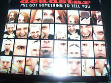 Deadstar I've Got Something To Tell You Rare 5 Track CD EP Single