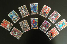 Match Attax Cards 2013/2014 - Star Players Cards - NEW in mint condition