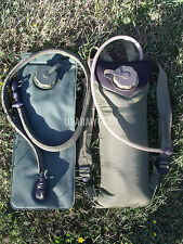 US Molle II Camelbak OD GREEN  100oz Hydration System Carrier Bladder Back Pack