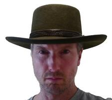 CLINT EASTWOOD Western Cowboy Hat - Wool Felt - Great for Halloween costume