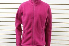 Women's Marmot Polartec Classic 200 Wt Fleece Furnace Jacket Plum Rose 88260 NWT