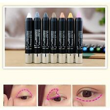 New Fashion Makeup Eyeshadow Stick Shimmer Eye Liner Lying Silkworm Pen Cosmetic