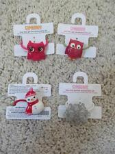NWT Gymboree Ponytail Fall Homecoming For Autumn Owl Snowman Cozy Cutie 3t 4t 5t