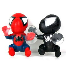 ɛ Version Spider Man Suction Cup Doll Car Dash Dashboard Display Doll Decoration
