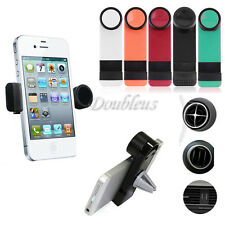 Universal Car Air Vent Holder Mount for Mobile Phone Smart Cell Phone Iphone 6S