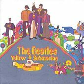 The Beatles - Yellow Submarine - CD - (Lennon/McCartney/Wings)