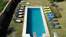 Early Bird Holiday 20 minutes from Malaga airport sleeps 13 lovely private pool