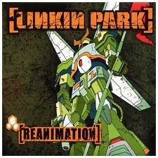 Linkin Park - Reanimation [CD New]