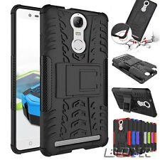 Shockproof case cover Hybrid Rubber+Hard PC Protective skins stand phone case