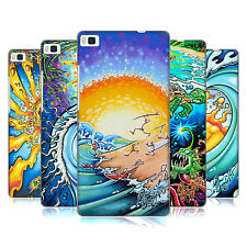 OFFICIAL DREW BROPHY SURF ART HARD BACK CASE FOR HUAWEI PHONES 1