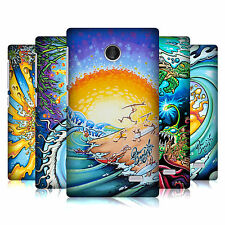 OFFICIAL DREW BROPHY SURF ART HARD BACK CASE FOR NOKIA PHONES 3