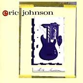 Eric Johnson : Ah Via Musicom CD (1990)