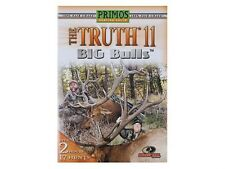 PRIMOS - THE TRUTH #11 - BIG BULLS ELK HUNTING DVD NEW
