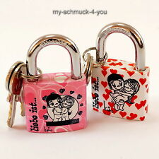 Love lock Love is Padlock to create your own