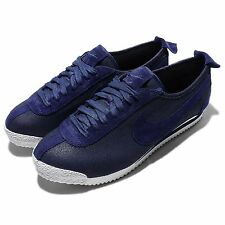 Nike Cortez 72 Loyal Blue White Mens Suede Casual Shoes Sneakers 863173-400