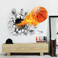 3D DIY Art Wall Sticker Decal Art Decor Vinyl Home Room Window Door Mural