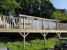 SELF CATERING NORTH WALES SNOWDONIA HOLIDAY 1 WK 3rd SEPTEMBER VIEWS OF THE LAKE