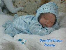 Beautiful Babys Nursery Reborn  Newborn Baby Boy