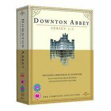 *NEW*  Downton Abbey - Series 1-3 - Complete (DVD, 11-Disc Set, Box Set)FREEPOST