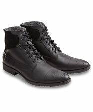 Joe Browns Army Style Boots