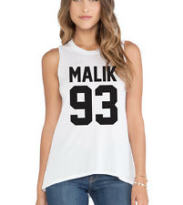 Zayn Malik 93 DOB Tank top great gift for 1D or One Direction Fans
